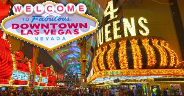 BREAKING: Nevada Governor Closes All Casinos and 'Non-Essential Businesses' for 30 Days