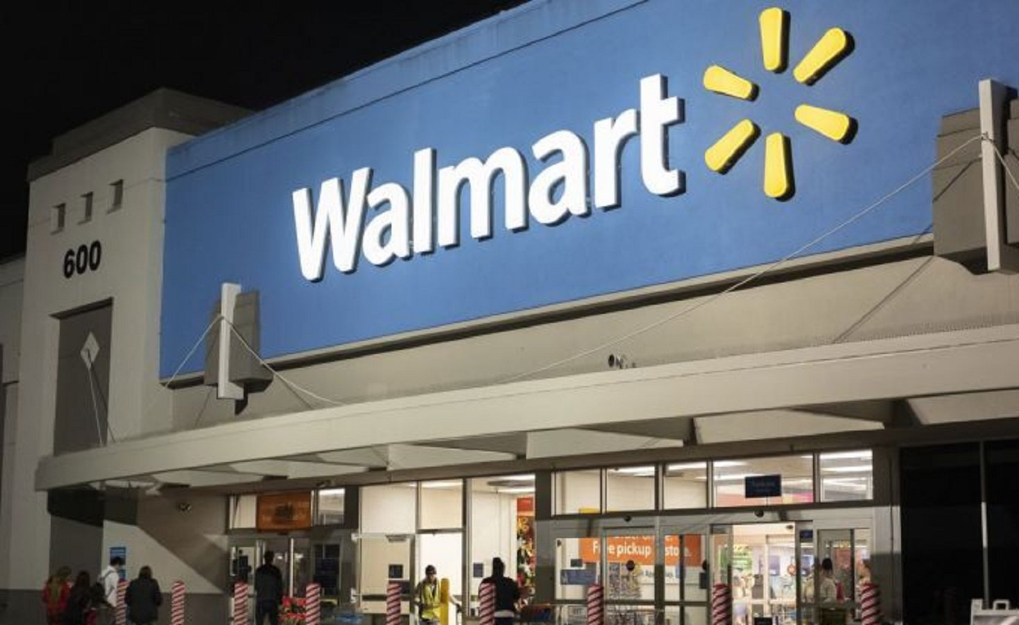 Anticipating Mass Riots And Looting, Walmart Pulls Guns And Ammo From Sales Floor Before Election