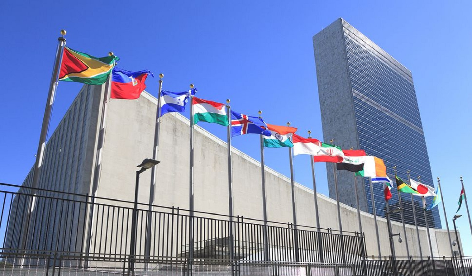 EXCLUSIVE: The UN Met with Targeted US Far Left Individuals and Entities Before the 2020 Election – What Did They Discuss and Did They Interfere in the 2020 Election?
