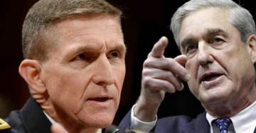 Mueller Gang and Deep State Suspected of Covering Up an FBI Flynn Related 302 – Pertinent to the General's Case!