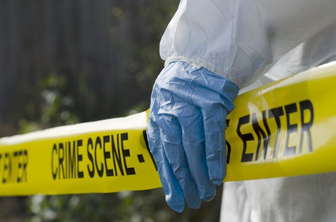 80-Year-Old Man Found Dead in New York With 'I Touch Little Girls' Scrawled on His Chest