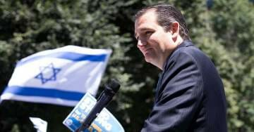 Unreal: Jewish Democrats Attack Ted Cruz Religious Associations But Gave Radical Obama a Pass