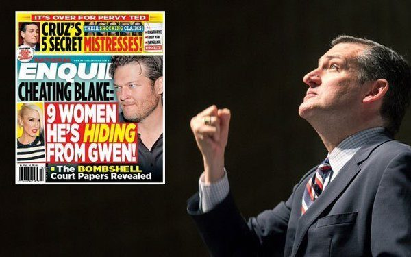 cruz national enquirer