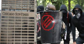 """Chicago Newspaper Uses Antifa-Linked Sources – Portrays Crooked State's Attorney Kim Foxx As """"Victim"""""""
