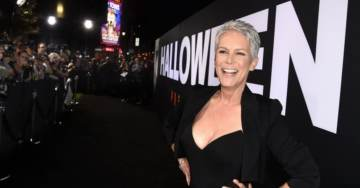 Actress Jamie Lee Curtis Whines That ISIS Leader 'Suffered' When He Was Killed By U.S. Military