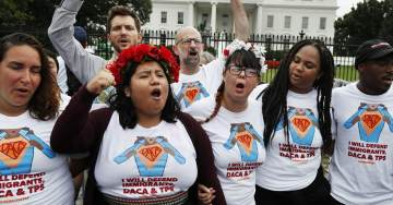 Breaking Report: Trump Admin to Appeal DACA Decision Direct to Supreme Court