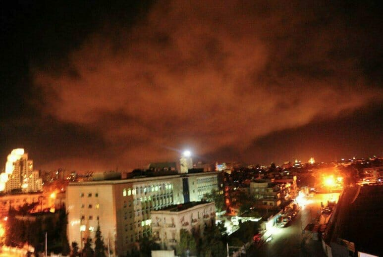 White House Releases Assessment of Alleged Chemical Attack in Douma — Read the FULL REPORT HERE