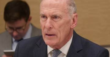 Trump Eager to Dump Deep State DNI Chief Dan Coats Who is Stalling Declassification Efforts – Here's the Anti-Deep State Official Likely to Replace Coats