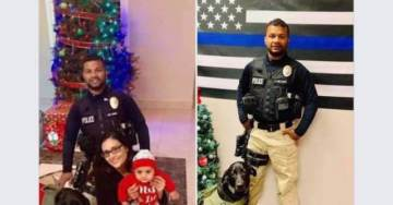 AWFUL! LIBERAL FACEBOOK Censors Post Honoring Slain Officer Cpl. Ronil Singh!