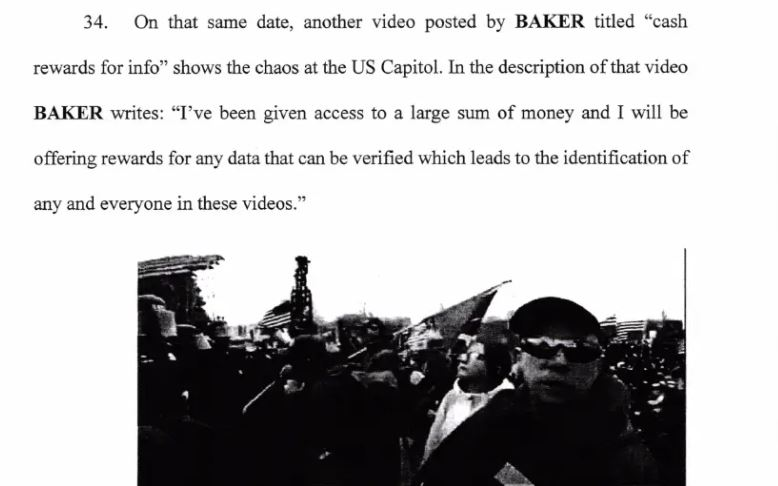 daniel-alan-baker-arrested Antifa Activist Daniel Alan Baker Arrested for Plotting to Murder Trump Supporters — Tells Supporters on YouTube He Received Soros Money Top Stories U.S. [your]NEWS