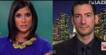 """VIDEO=> Pro-Life Group Tells Dana Loesch """"The Videos Get Worse"""" – TX Group Makes $120,000 a Month Selling Body Parts"""
