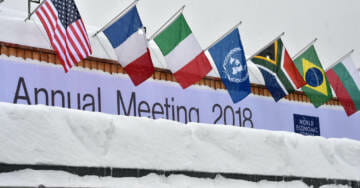 Davos Globalism Is Dead – POPULIST ECONOMICS for Small and Medium Enterprises Is the Replacement