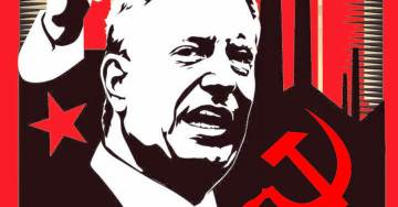 """NYC's Corrupt Mayor De Blasio To Withhold Money From Museums If They're Not """"Diverse"""" Enough"""
