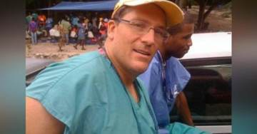 Doctor Linked to Haiti and Mentioned in Wikileaks Clinton Email Is Found Dead … After Stabbing Himself in the Chest(?)