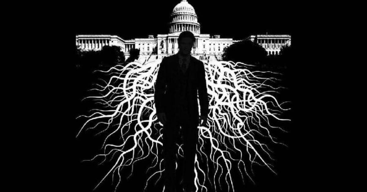"Sen. Grassley Suspects Months and Months of Delays in IG Report Means Deep State Is Going to ""Deep Six"" Report"