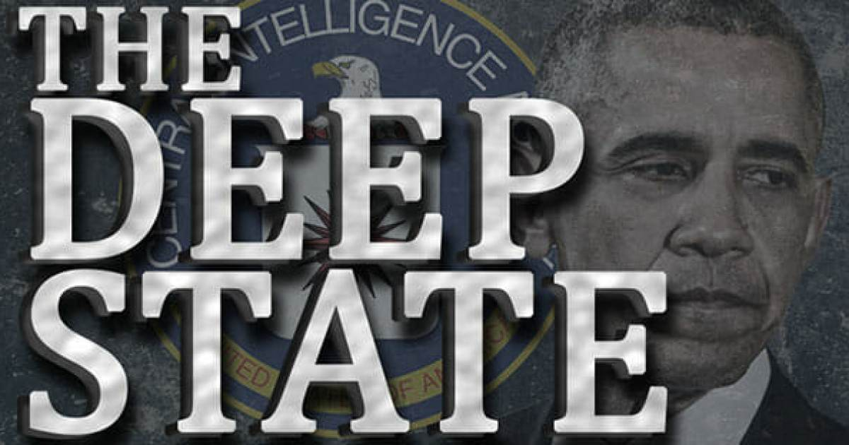 photo image The FISA Court Was Frequently Abused by Obama Deep State Officials – When Will These Liars and Crooks Be Brought to…