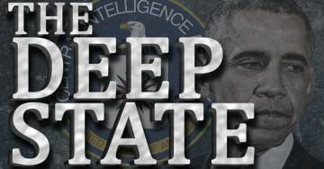 President Trump Is Attempting to De-Throne Obama and Brennan's Deep State CIA and Director Haspel Is Not Making It Easy