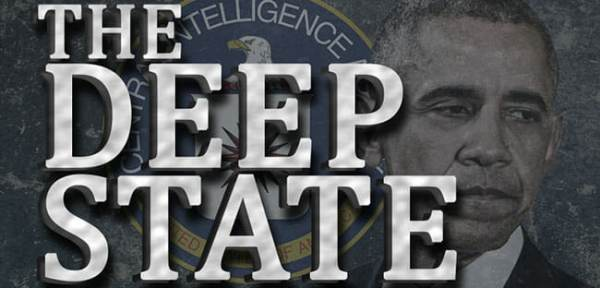 "Revealed: Hannity and Sara Carter Disclose ""Five Buckets"" of Crimes that Deep State Is ""So Afraid of"" Being Unearthed"