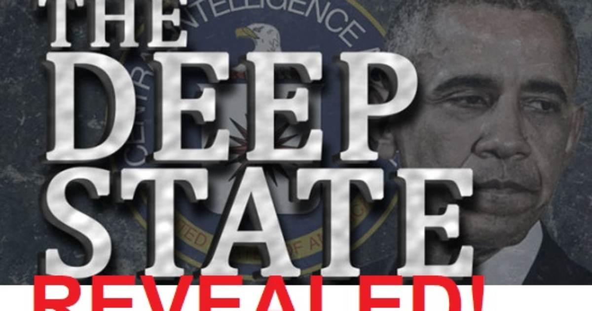 IT'S OFFICIAL: Mueller Targeted the Four Individuals Deep State Illegally Spied On - Carter Page, General Flynn, George Popadopoulos and Paul Manafort