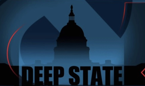 When Will the Good Guys in the FBI and DOJ Stand Up and Petition to Have their Dirty Leaders Removed from Office?