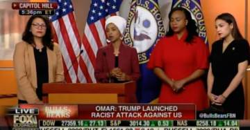 "Ilhan Omar Asked ""Are You Pro Al-Qaeda?"" – Refuses to Answer – Defends Muslims – Shies Away from Marriage to Brother (VIDEO)"