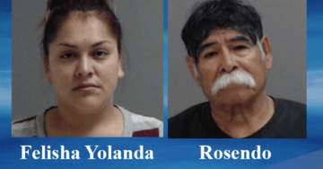 Nine More People Arrested for Voter Fraud in Texas