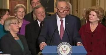 Democrats Are Putting 800,000 Illegal Immigrants Ahead Of Active Duty Military Members