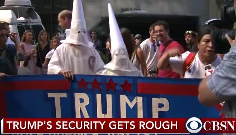 Thread: The GOP frontrunner in the news