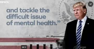 Today's #FakeNews: Liberal Media Pushes Lie That Trump Made It Easier for Mentally Ill to Buy Guns (VIDEO)