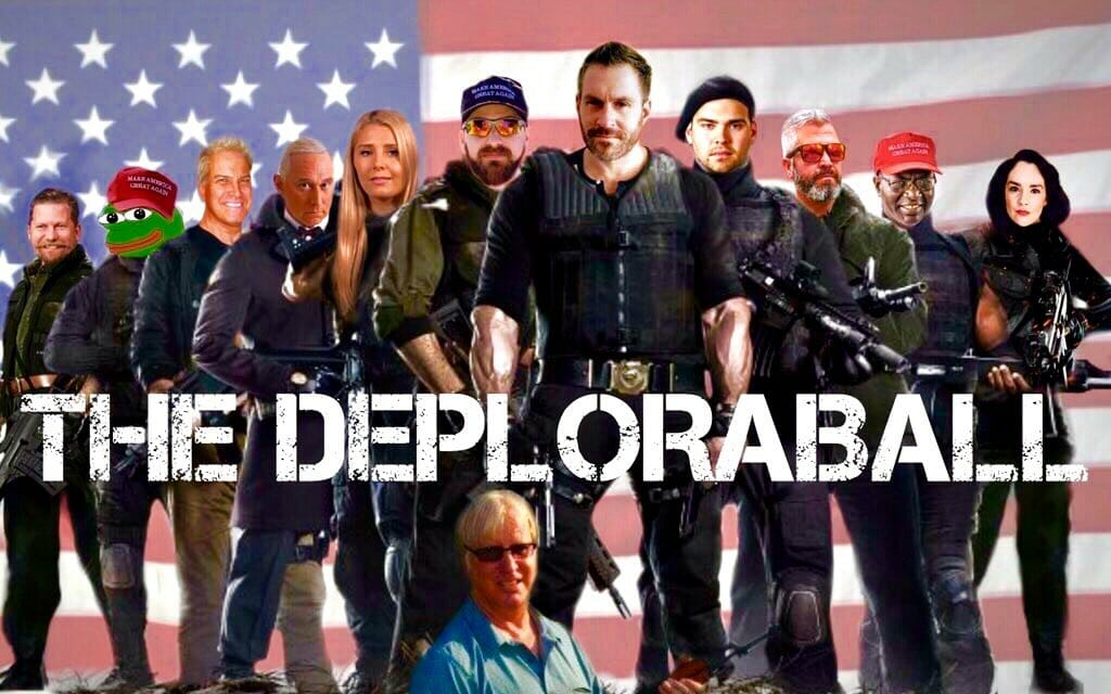 deploraball-gang