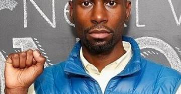 Anti-Cop Race Activist DeRay McKesson Lands Job With Baltimore Schools Making $165,000 a Year