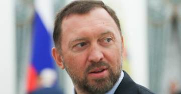 Developing… FBI Chief Wray REFUSED to Answer if Russian Oligarch Oleg Deripaska Was Involved in Russia Dossier (VIDEO)
