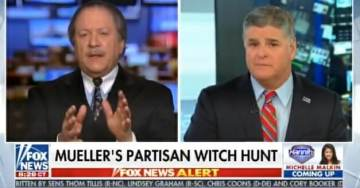 Joe DiGenova: Mueller Is Destroying the DOJ – For Sessions to Sit Like a Bump on a Log Is DISGRACEFUL (VIDEO)