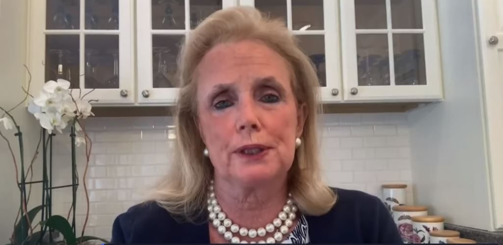 Democrat Dingell Admits the Inflation Rate Did Not Even Come Up in Discussions at the White House over Their Mammoth Spending Bill