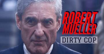Stunning: Mueller Gang Caught Stealing PROTECTED EVIDENCE – When Will US Judges See the Witch Hunt for What It Is – Corrupt, Criminal and an Attempted Coup?