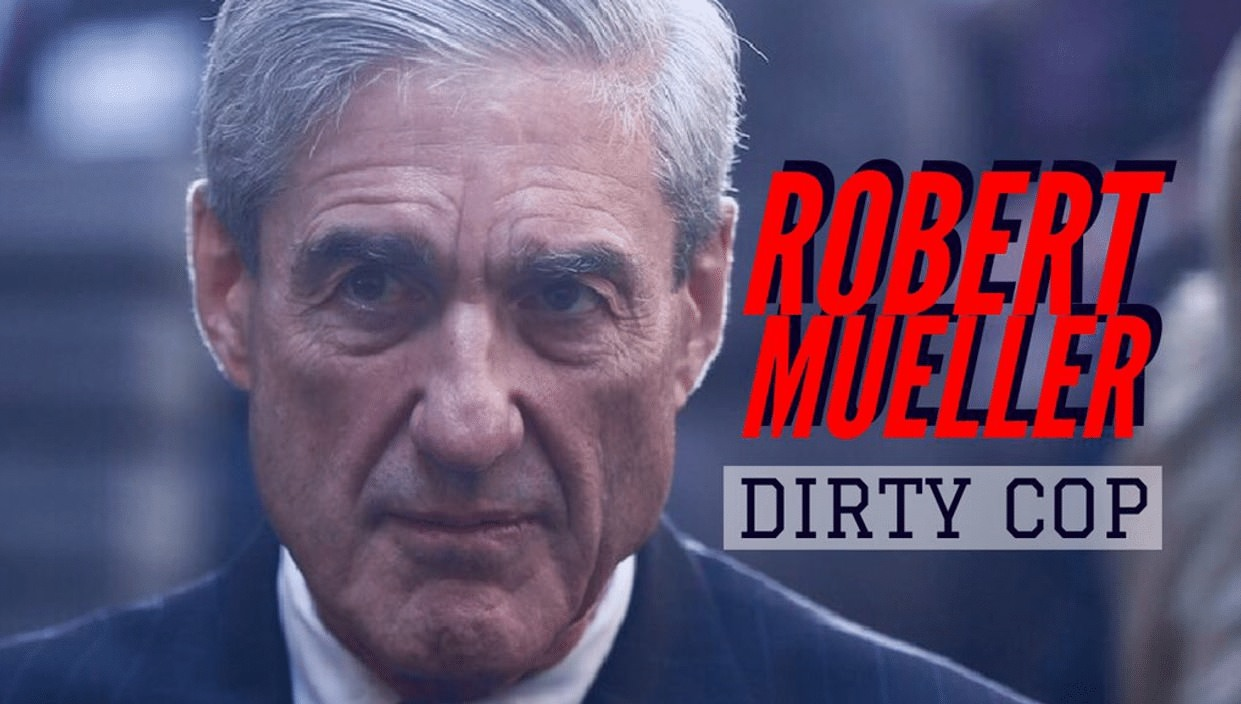 Crooked Cop Mueller Leaks Investigation Info to CNN Continuing His Long History of Corrupt and Criminal Actions