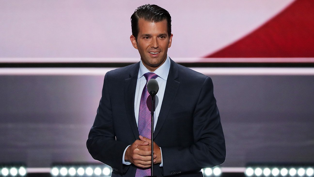 Donald Trump Jr: Tommy Robinson's Imprisonment is Reason #1776 for the Original Brexit