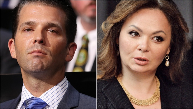 The Plot Thickens=> Memo Presented by Russian Lawyer at Trump Tower Meeting Was Written by… FUSION GPS