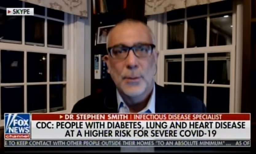 """This is the Beginning of the End of the Pandemic"" – Dr. Stephen Smith Announces Hydroxy-Choloroquine Study that is ""Game Changer"" in Battle Against Coronavirus (VIDEO)"