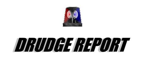 That's Weird… Drudge Report Highlights Gateway Pundit, Breitbart, Zero Hedge — and Axios on Independence Day?