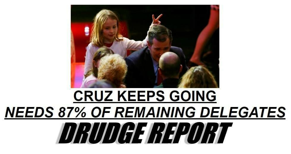 drudge ted cruz