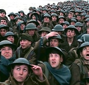 "Unhinged USA Today Writer Complains of ""Lack of Women"" and ""Lead Actors of Color"" in Historical Flick on Battle of Dunkirk"