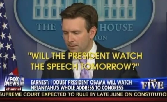 earnest speech