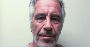 BREAKING: Medical Examiner Rules Epstein Died of Suicide by Hanging