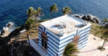 So Now They Are Investigating the Island?… A Dozen FBI Agents Raid Epstein's Orgy Island on Monday After His Death