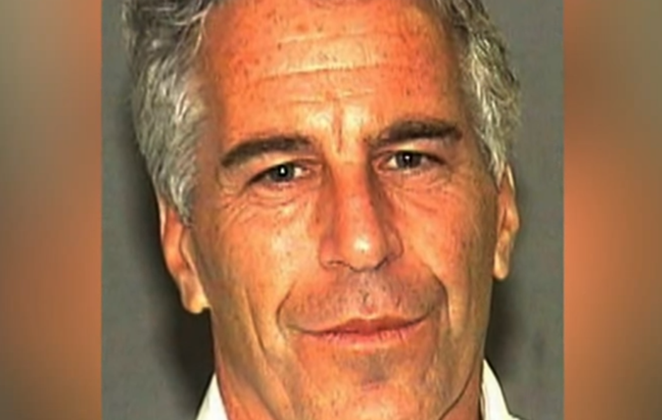 Deep State Mueller's FBI Gave Orgy Island Billionaire Epstein Light Sentence – And Now Suspected of Using Him as Informant