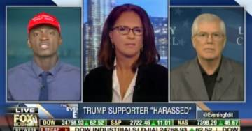 UPDATE: Black Trump Supporter Eugenior Joseph Sues Cheesecake Factory after Harassment-Abuse by Restaurant Staff Over His #MAGA Hat (VIDEO)
