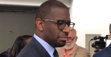BUSTED: Socialist Andrew Gillum Pays $5,000 in Fines For Ethics Violations – After Denying Wrongdoing