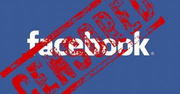 BAD NEWS FOR FACEBOOK: 70% of Americans Understand Social Media Giants Censor and Suppress Political Views