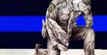 HARD TRUTH: More Law Enforcement Officers Killed Each Year Than Young Black Men By White Cops